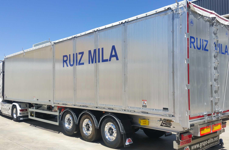 Sr. Ruiz Mila